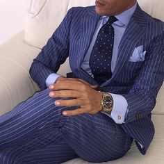 Dapper style by @danielre For the goodlife follow @DailyMenslifestyle