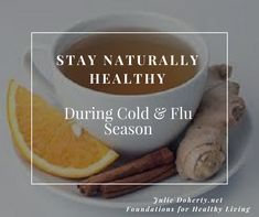 Have you given thought yet to how you will prevent or overcome getting a Cold or Flu. Here are 8 Easy Steps to follow to help improve your immune system and help you to overcome a cold or flu naturally.[Learn how]....https://juliedoherty.net/8-natural-tips-to-help-prevent-a-cold/