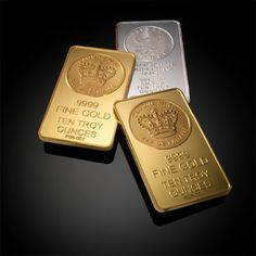 Geld verdienen im Internet - Earn Money online: Gold und Silber vor größerem Aufschwung