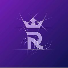 Creative Logo, Design, and Royal image ideas & inspiration on Designspiration Logo Inspiration, Gfx Design, Icon Design, Creative Logo, Typography Logo, Art Logo, Logo Royal, Lettering Design, Branding Design
