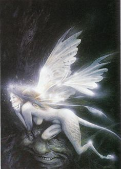 Brian Froud Faerie Oracle | Brian Froud - fairy oracle cards