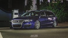WSEE RELOADED 2015 VW PASSAT VARIANT R36 www.jayjoe.at