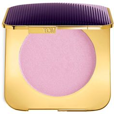 TOM FORD Beauty Nightbloom Powder found on Polyvore featuring beauty products, makeup, face makeup, face powder, powder blush and tom ford
