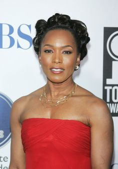 Pin for Later: All the Times Angela Bassett Proved Age Ain't Nothin' But a Number 2005 Black Celebrities, Celebs, Courtney B Vance, Dope Swag Outfits, New Jack Swing, Angela Bassett, Freida Pinto, Black Actresses, Black Goddess