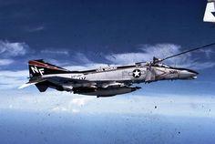 F4 B Phantom II