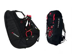 Paragliding seat bag  #Affiliate