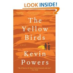 The Yellow Birds: A Novel: Kevin Powers: Amazon.com: Kindle Store