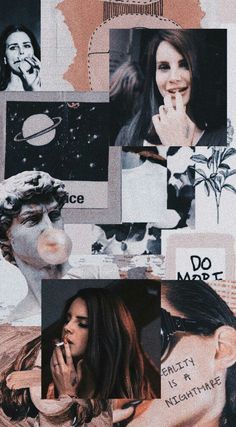 Cute Backgrounds, Cute Wallpapers, Wallpaper Backgrounds, Lana Del Rey Love, Lana Del Ray, Aesthetic Pastel Wallpaper, Aesthetic Wallpapers, Aesthetic Collage, Aesthetic Photo