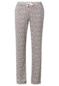 JANE - Bas de pyjama - bleu pensee