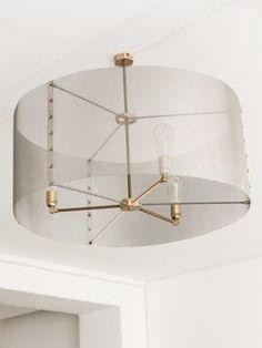 Lighting on Pinterest Sconces, Floor Lamps and Pendants