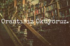 Okuyoruz.....