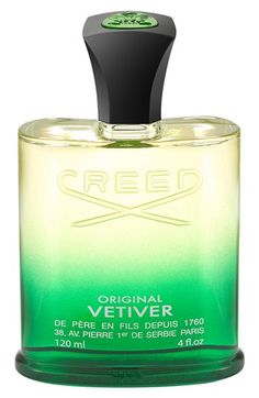 Creed 'Original Vetiver' Fragrance available at #Nordstrom