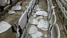 Blog do Bellotti - Opinião sobre futebol: Cadeiras em Estádios. Modernidade ou problema?