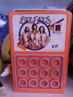 Bee Gees AM Radio!