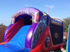 Bouncy Castle Hire, Dublin, Castles, Gallery, Fun, Kids, Children, Boys, Roof Rack