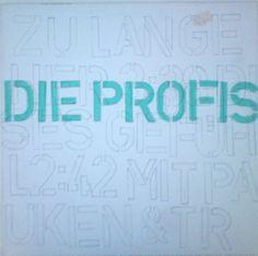 Die Profis (2) - Zu Lange Her (Vinyl) at Discogs