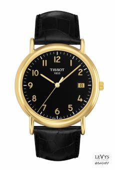 T907_410_16_052_00- CARSON LARGE SIZE #Tissot #TGold