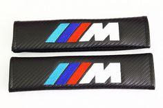 8 Best Spec-R ///M Carbon Fiber Seat Belt Cover Shoulder Pad