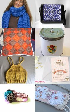 *167 by Ludmila on Etsy--Pinned with TreasuryPin.com