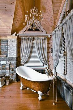 Russia Classic Old Design   beautiful bathtub design example