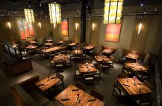Jasper's Austin: Fine Dining Austin - Award Winning Concept Restaurant