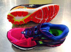 Sneak Peek At 2015 Running Shoes - #running Brooks, New Balance, Asics, Hoka and more!