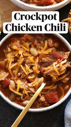 Slow Cooker Recipes, Crockpot Recipes, Cooking Recipes, Healthy Recipes, Chilli Recipes, Soup Recipes, Ayurveda, Charcuterie Recipes, Best Chicken Recipes