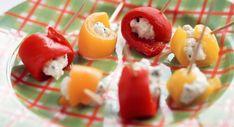 Verrine tomate mozzarella Egg And I, Savory Snacks, Parmesan, Entrees, Tapas, Sushi, Buffet, Turkey, Pudding