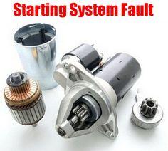 How Engine Works, Automotive Engineering, Starter Motor, Brake System, Skoda Fabia, Diy Car, Electric Car, Front Brakes, Construction