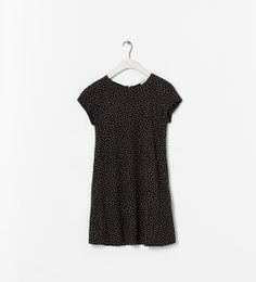 ZARA - NEW THIS WEEK - PRINTED DRESS (kids)