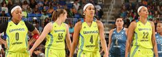 WNBA Season Precap: Dallas Wings - WNBA.com - Official Site of the WNBA