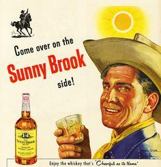 whiskey cowboy
