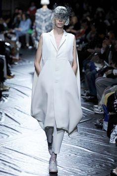 TRUE FASHIONISTA NOW: Tokyo Fashion Week: Mint Designs S/S 2013 Collection.