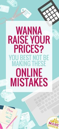 Everything you do in your business either ADDS or DETRACTS from the value or price customers put on your product. These are 15 common mistakes business owners make online that DETRACT from your product or service's value.
