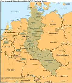 NATO-It's significant because the formation of NATO in 1949 increased tension between the U.S & the USSR. It was mainly a defensive measure to protect the U.S and their Western Allies from any military attack from the USSR. It stated that military force would be used to defend the Western Allies. The USSR felt threatened by this, especially as 5 more divisions of U.S troops were stationed in West Germany.