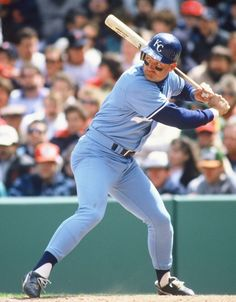George Brett Minnesota Twins Baseball 812e96f92
