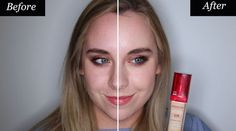 Best foundation for dry skin: Bourjois - CosmopolitanUK