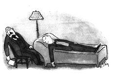 Il mistero dei misteri: Cosa accade nella stanza dello #psicologo?