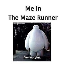 the maze runner and tmr image