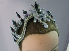Gulnara Headpiece