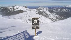 Don't Teach your Friend to Ski!