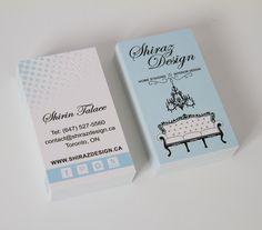 Business card design lee owens design home staging interior design business cards colourmoves