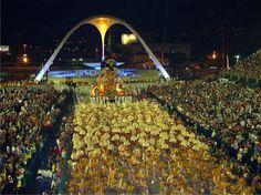 photo of Brazilian Carnival