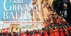 Festeggiamenti San Giovanni Battista a Ragusa