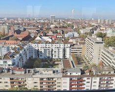 San Francisco Skyline, Paris Skyline, Instagram, Pictures, Travel, Karlsruhe, Birds Eye View, Good Morning, Photos