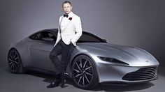 "Got some spare Million Dollars? 007's car can be yours   AstonMartin DB10 shown in ""Spectre"" now available for private ownership:  James Bond 007's latest movie jumped into the Cinema's last year had a great car from Aston Martin that was specially designed and created for Bond and was used in this movie can now be purchased.  This purchase will sure be not cheap so that's why you should have Million Dollars spare. The expected price for the dashing DB10 may be $1Million to $1.5Million. The…"