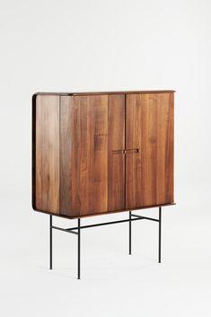Artisan - Kommode Leno Sideboard, Designer, Modern, Artisan, Cabinet, Storage, Furniture, Home Decor, Funky Furniture