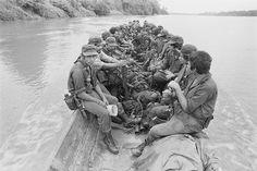 Nicaraguan Contras, 1983