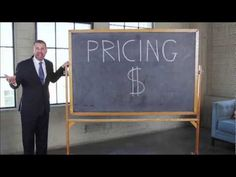 Home Pricing Strategies - YouTube