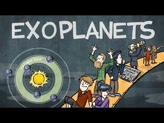 PhDComics Exoplanets